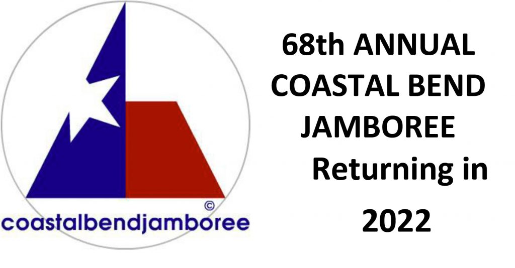 Jamboree Logo and Save Date Text